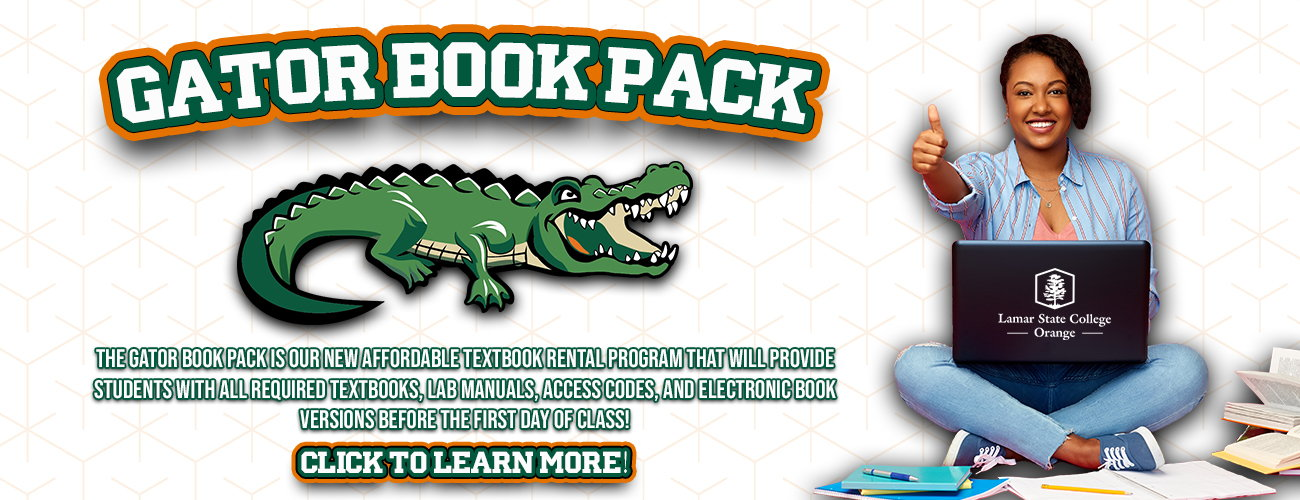 Gator Book Pack